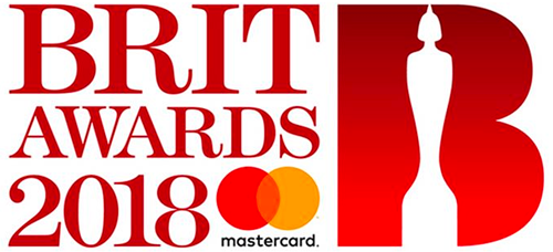 Jascar on site Brit Awards Build up for second year running