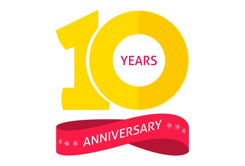 10 Years Anniversary for Jascar Logistics